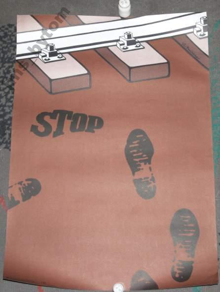 Forum O Zapałkach Plakaty Bhp Hyde Park
