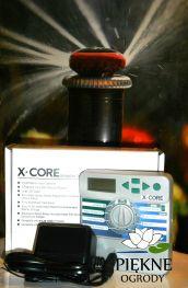 STEROWNIK WEWNĘTRZNY Z SERII X-CORE (XC-401l-E) 4-STACYJNY HUNTER