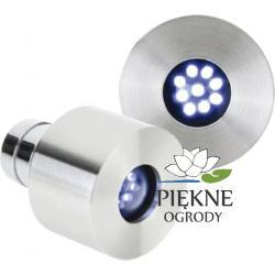 wyjątkowyOświetlenie LED pod i nad wodę - Lunaled 9s oczka_wodne Oase POZNAŃ