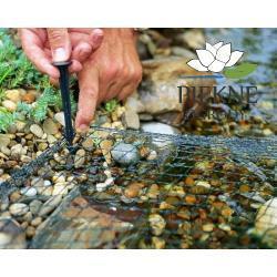 wyjątkowyAquaNet 4 x 8 m oczka_wodne Oase - siatka zabezpieczająca przed liśćmi  POZNAŃ