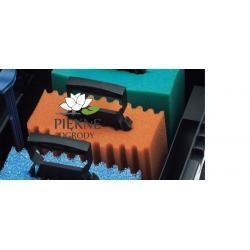 wyjątkowyCzęści eksploatacyjne do systemów filtracji Gąbki filtracyjne do Biotec 18/36 czerwone oczka_wodne Oase POZNAŃ