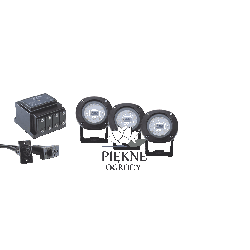 Zestaw oświetleniowy MIDI/MAXI/Air Flo LED/01 oczka_wodne Oase POZNAŃfoto