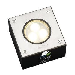 Oświetlenie zewnętrzne LED FLUX 100x100  In-Lite
