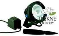 Oświetlenie HALOGENOWE Reflektor Lunaqua 35