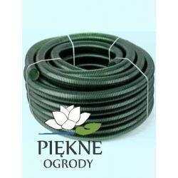 """wyjątkowyart. 52980 Węże do filtracji Wąż spiralny zielony 1 1/4""""oczka_wodne Oase POZNAŃ"""