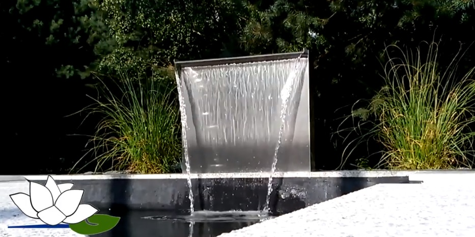 waterfall 60 solo
