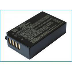 Bateria do Nikon 1 J1 J-1 EN-EL20 ENEL20