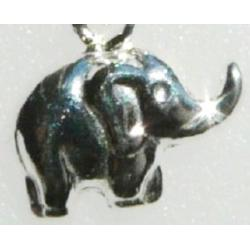 Słoń zawieszka do bransoletki charms...