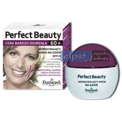 FARMONA PERFECT BEAUTY Krem wzmac.dzień 60+ 50ml