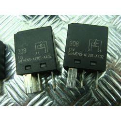 Smart fortwo przekaźnik siemens-a1201-a402