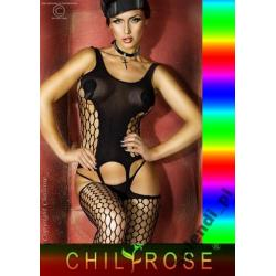 SEXOWNE BODYSTOCKIN CHILIROSE _S/M_CR-3282