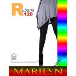 MARILYN RAJSTOPY dla puszystych RUBENS 120_3/4