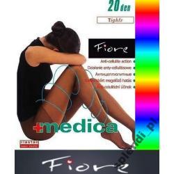 FIORE  ANTYCELULITIS  Medica5000 20 den 3-M