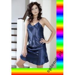 DK_KOSZULKA NOCNA _SATYNA__LIZA_14 kolorów_roz.6XL Komplety pościeli