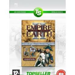 Gra Pc TS Empire Earth 2 Złota Edycja