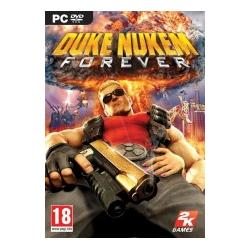 Gra PC Duke Nukem Forever