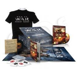 Gra PC Men of War: Oddzial Szturmowy - Edycja Kole