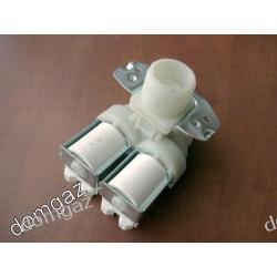 Elektrozawór dwudrożny do pralki Części i akcesoria