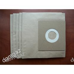 Worek papierowy do odkurzacza MPM Fokus - 5 sztuk Części zamienne