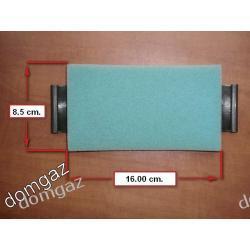 Filtr piankowy /krótki/ do odkurzaczy Zelmer 519, 619 - Wodnik Części zamienne