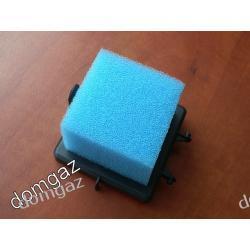 Filtr piankowy do odkurzaczy Zelmer Wodnik - Duo 719, Delfin 819, Aquario... /FR-6213/