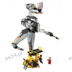 LEGO STAR WARS - 6208 B-Wing Fighter