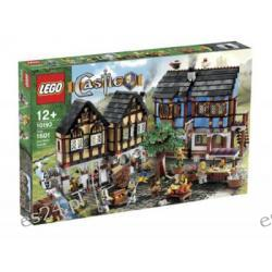 LEGO CASTLE ŚREDNIOWIECZNY RYNEK