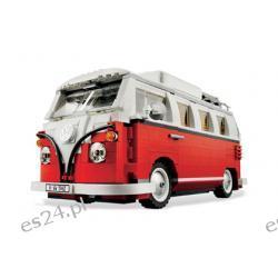 LEGO VOLKSWAGEN CAMPER 10220