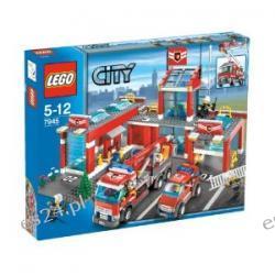Lego 7945 City Straż pożarna