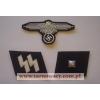 KOMPLET WAFFEN SS / SS-Unterscharfuhrer