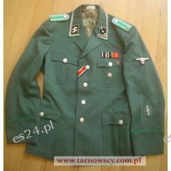 KURTKA  SS-Obersturmfuhrera