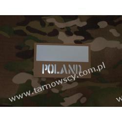 ID POLAND Patch