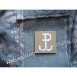 ID Velcro Patch PW