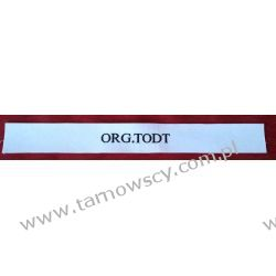 OPASKA Organizacja TODT