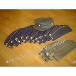 Oferta hurtowa furażerki mundurowe