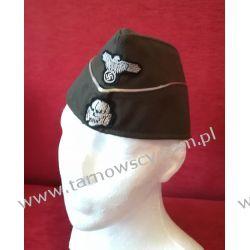 FURAŻERKA WAFFEN SS  M40 oficer