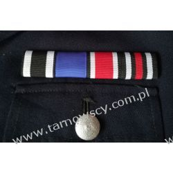 EK 1 / Medal for length of military service / EK2 / Cross of Honor 1914/18