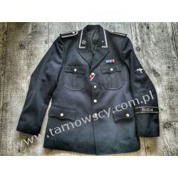 Mundur Waffen SS- NORDLAND Unterscharführer