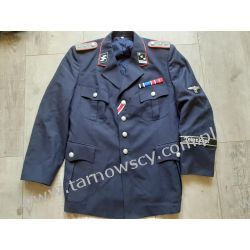 """Mundur Waffen SS - 3 Dywizja Pancerna SS """"Totenkopf"""""""