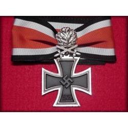 Wstażka do Krzyża Żelaznego II klasy 1939-1945