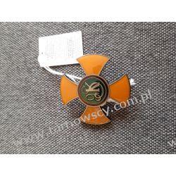 Odznaka 9. Pułku Strzelców Konnych