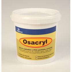 Klej do wykładzin PCV OSACRYL 1 kg...