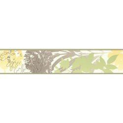 Pasek dekoracyjny  border A.S. CREATION w kwiaty ESPRIT 7 2659-13...