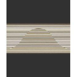 498004 Pasek  dekoracyjny border RASCH nowoczesny w paski PERFECTO 2014...