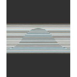498028 Pasek  dekoracyjny border RASCH nowoczesny w paski PERFECTO 2014...