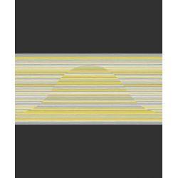 498035 Pasek  dekoracyjny border RASCH nowoczesny w paski PERFECTO 2014...