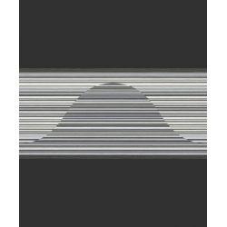 498073 Pasek  dekoracyjny border RASCH nowoczesny w paski PERFECTO 2014...
