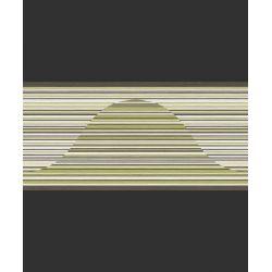 498097 Pasek  dekoracyjny border RASCH nowoczesny w paski PERFECTO 2014...