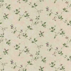 487-49292 Tapeta Brewster Wallpaper pnącze Dollhouse...