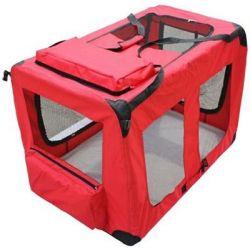 Duża torba do transportu zwierząt, transport psów...